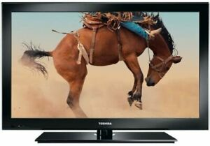 Toshiba 32SL738B 32-inch Widescreen Ultra Slim HD Ready LED-LCD TV with Freeview