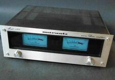 8V-INCANDESCENT LAMP KIT MODEL 140 POWER STEREO AMPLIFIER METERS Marantz BULBS