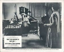 WHATEVER HAPPENED TO BABY JANE JOAN CRAWFORD CHAINED BETTE DAVIS  LOBBY CARD
