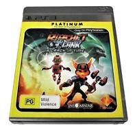 Ratchet & Clank: A Crack in Time Sony PS3