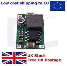 DC Step down Voltage Converter - Mini-360 - MP2307 IC - 1V to 17V Output