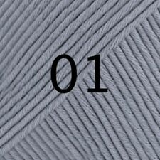 DROPS COTTON DK YARN - Muskat 100%Egyptian mercerised cotton Double Knitting 50g