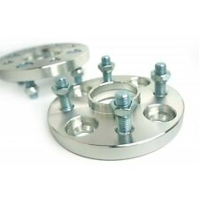 2 X Wheel Spacers 4x114.3 To 4X114.3 ( 4X4.5 ) | 66.1 CB | 12X1.25 | 20MM Thick