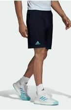Adidas Men's Tennis Parley Shorts Color Legend Ink Size XXL NEW with tag