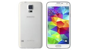 Original Samsung Galaxy S5 SM-G900 16GB GSM Unlocked Android 4G Smartphone 7/10