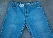 LEVI 550 RELAXED FIT Jean Pants for Men - W42 X L30. TAG NO. 205P