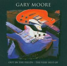 GARY MOORE - Out In The Fields - The Very Best Of - CD - NEU/OVP