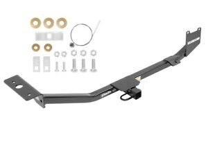 "Trailer Tow Hitch For 13-19 Nissan Sentra Except SR 1-1/4"" Receiver Class 1 NEW"