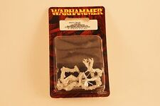 Wood Elf TREEKIN Wood Elves Sylvaneth Metal Warhammer Fantasy AoS KoW WFB Metal