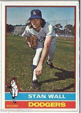 1976 Topps #584 Stan Wall RC LA Dodgers (2015-0469)