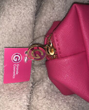 Pink Grande Cosmetics Bag- Brand New With Tag