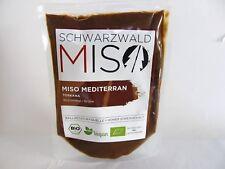Miso Toskana, mit mediterranen Gewürzen, Schwarzwald Miso, BIO, 220g