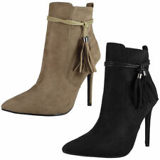 Casual Ankle Boots for Women's Velvet Upper Shoes