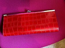 Red Print Patent  Accessories > Women > Bags & Handbags Purse