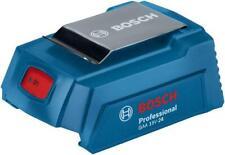 Bosch - GAA18V24 - Usb Charging Adaptor For 14.4v & 18v Li-ion Batteries