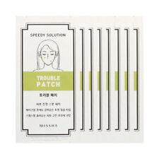 [MISSHA] Speedy Solution Trouble Patch Set - 1pack (8pcs)