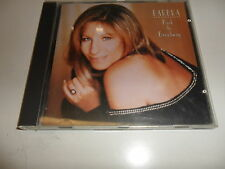 CD Barbra Streisand – back to Broadway