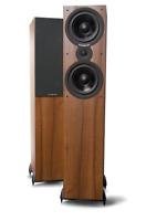Cambridge Audio SX-80 Floorstanding Speakers (Dark Walnut) - Refurbished