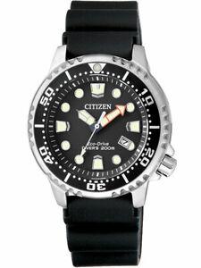 Citizen EP6050-17E Eco-Drive Promaster-Sea Diver Watch