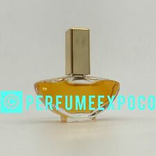 OSCAR DE LA RENTA RUFFLES Perfume WOMEN 4 ml Eau De Toilette RARE*MINITURE (BI01