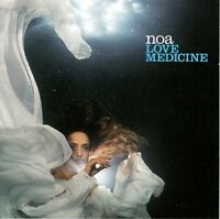 Love Medicine by Noa (Artist) CD Israeli Jazz Music  10.19