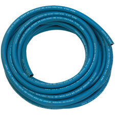 """sussions COMPRESSEUR CAOUTCHOUC tuyau - 1/4 """" bleu oxygène gaz soudure 100mtr 1"""