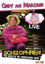 Schizophren-Ich Wollte Ne Prinzessin Sein-Live von Cindy aus Marzahn (2008)