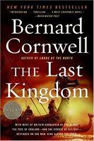 Complete Set Series - Lot of 10 Saxons books by Bernard Cornwell Last Kingdom