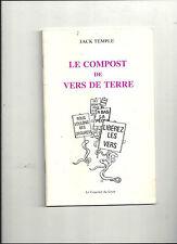 Compost Des Vers De Terre - Temple Jack REF E32