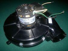 S/&P 2B827-115TEG K185 I-1025 BLOWER FAN MOTORIZED IMPELLER 160W 1.40 A 115 VAC