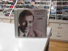 MARIO LANZA CD HOLLAND COLLECTION 1994
