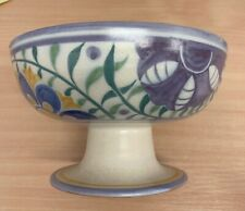 Carter Stabler Adams Poole Pottery Bowl