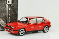 Lancia Delta HF INTEGRALE 16v Year 1990 Red 1 18 Triple9