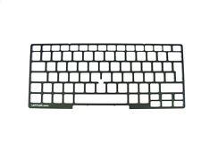 Genuine Dell Latitude E5450 Keyboard Lattice Shroud UK / EU Layout 83 Key T90XX