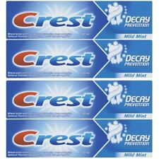Dentífricos Crest