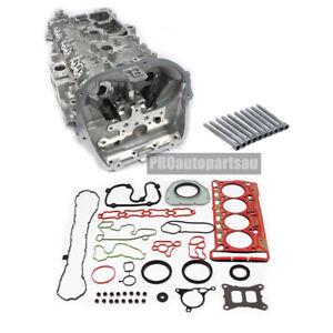 Cylinder Head Assembly Fit For VW Golf Passat Tiguan Audi A4 A5 Q5 Skoda 2.0TFSI
