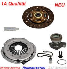 Kupplungssatz für OPEL SAAB 3-Teile Motor-Typ Z18XE ASTRA G CC/Stufen/ CARAVANN