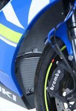 CNC Billet Radiateur Protections Lat/érales Couverture Protecteur pour MT09 FZ09 2013-2017 Motos Radiateur Protecteur Moto Accessoire Noir