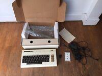 Commodore Vic 20 w/ BOX! Free FAST SHIP! Rare Vintage Computing NICE CLEAN