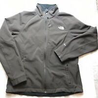 The North Face Womens XL Chocolate Brown Jacket Tnf Apex W