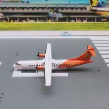 JC Wings 1:400 Firefly Malaysia ATR72-600 9M-FIC