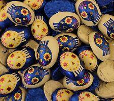 Hershey's Cookies n Creme Candy Skulls Halloween Treats, Bulk - 2Lbs
