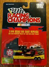 1997 Racing Champions 1:144 Die Cast Replica #28 Havoline NASCAR