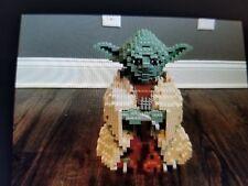 Lego Star Wars USC YODA 7194