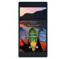 "Lenovo Tab3 7"" Tablet 16GB 2GB White Blue 1GHz MediaTek Quad Core Android 6.0"