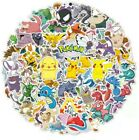 Pokemon Stickers 100 pack Set