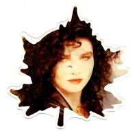 NEW / MINT! Alannah Myles Black Velvet Shaped Vinyl Picture Disc
