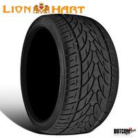 1 X New Lionhart LH-TEN 315/40R26 120V Performance All-Season Tire