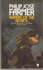 Keeper of the Secrets : Philip Jose Farmer