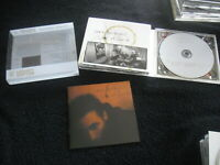 Live at Sin-é [Legacy Edition] by Jeff Buckley / 3 Disc set, 2 CD & DVD!